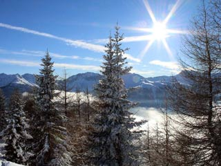 winterlandschaft obertilliach