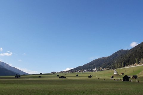 Wandern in Obertilliach
